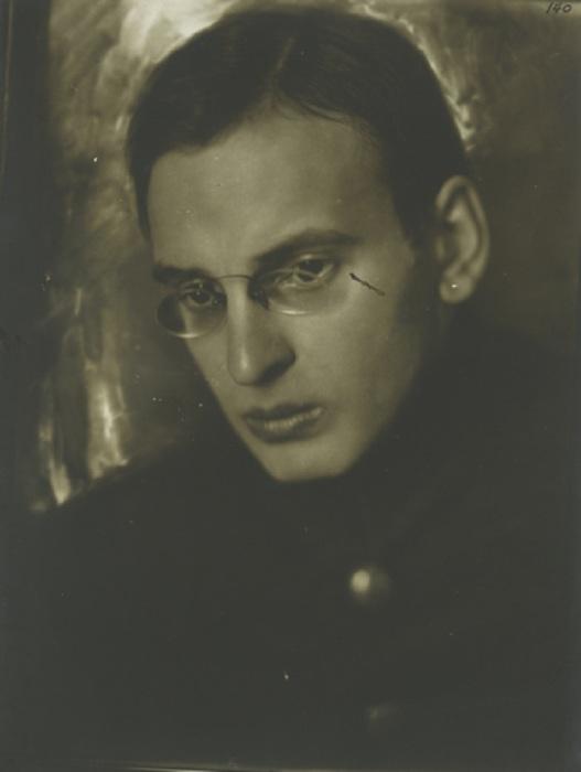 Народный комиссар имуществ РСФСР с декабря 1917 года по март 1918 года.