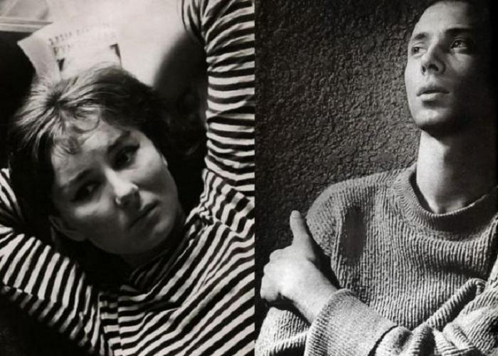 Татьяна Лаврова была замужем за Олегом Далем.