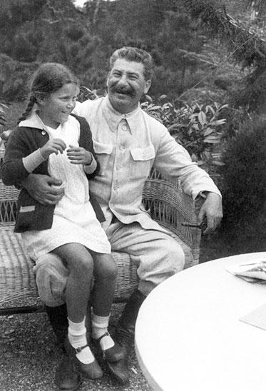 Иосиф Виссарионович Сталин, которого мы не знали.