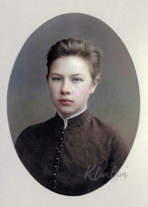 Российская революционерка, советский государственный партийный, общественный и культурный деятель. Почётный член АН СССР.