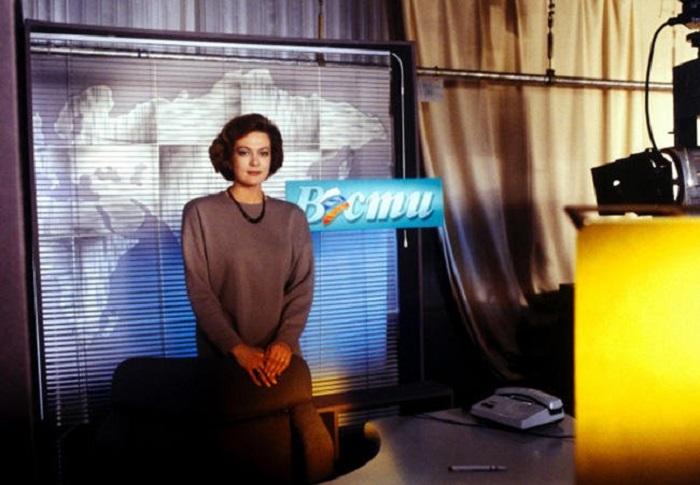 13 мая 1991 года впервые в эфир вышли «Вести» и началось вещание телеканала РТР.