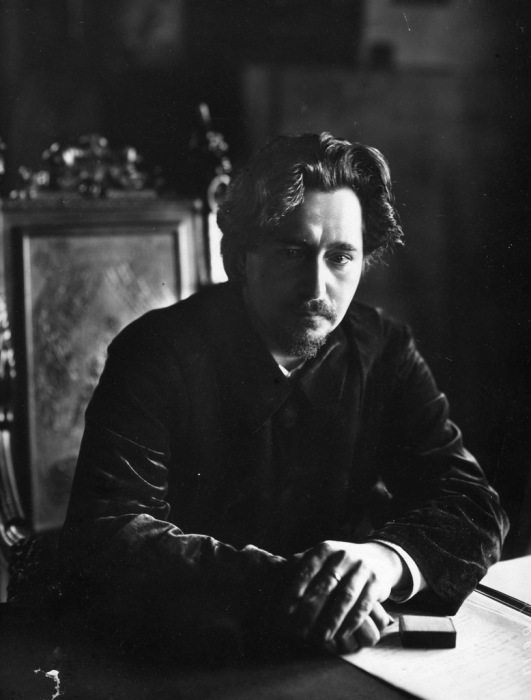 Русский писатель. Представитель Серебряного века русской литературы. Андреев считается родоначальником русского экспрессионизма.