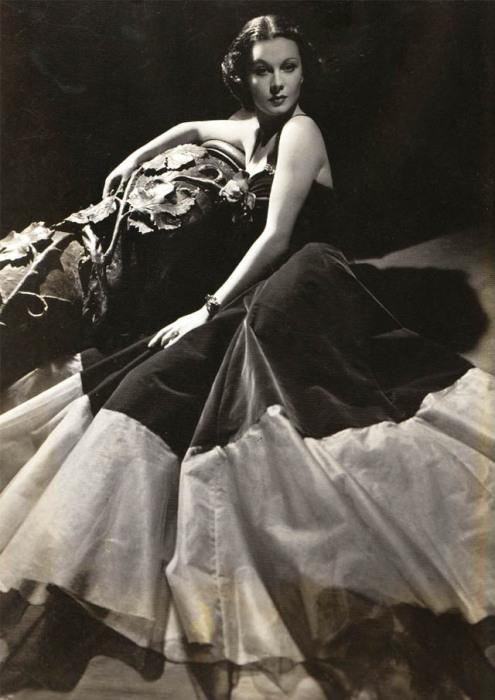 Английская актриса, обладательница двух премий Оскар.
