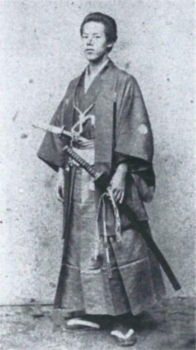 Сын знаменитого врача, который познакомил Японию с западной медициной.