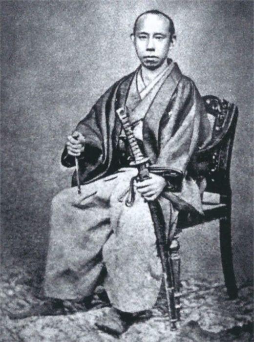Правитель Этидзэн.