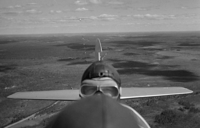 Воздушное сражение над Йямиярви, 17 июля 1942 года.