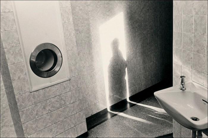 Тень. Германия, Эшборн, 1974 год.