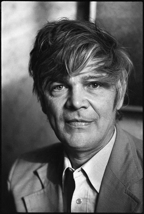 Известный советский писатель, автор скандальной поэмы «Москва — Петушки».
