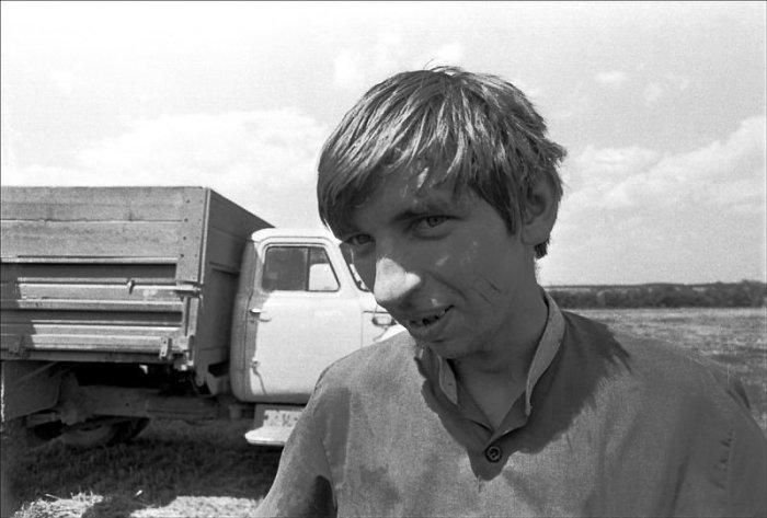 Московская область, 1990 год.