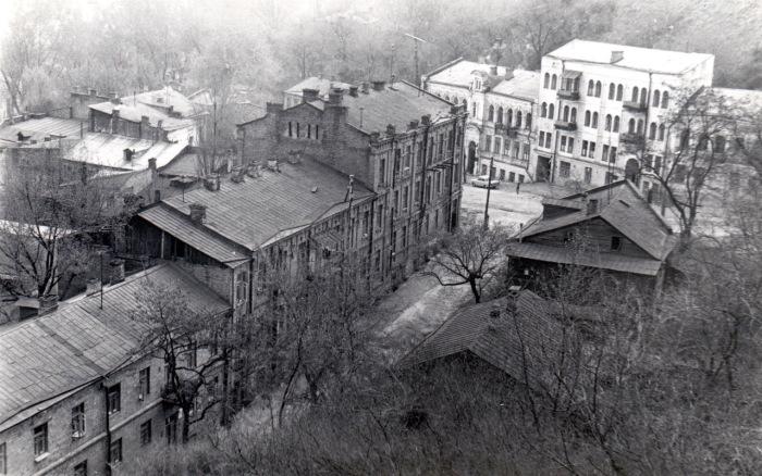 Старый Киев.