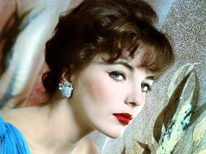Британская актриса, которая была известная не только своими работами в кино, но и безупречным стилем.