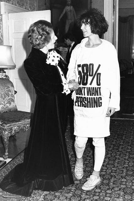 Лучший дизайнер мужской одежды 1980-х годов.