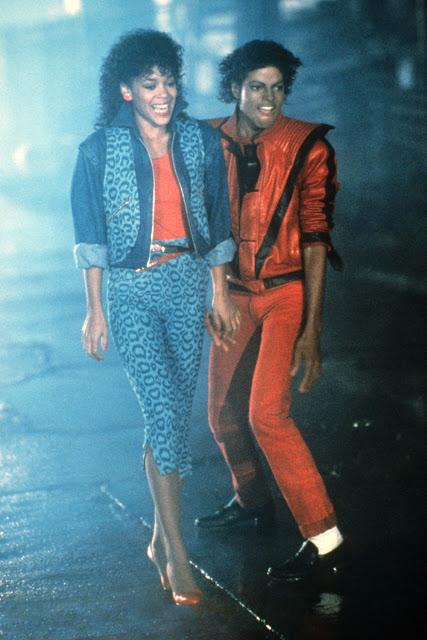Майкл Джексон – икона поп-музыки и моды.