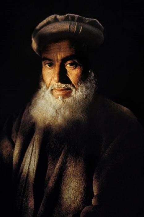 Оседлый кочевник. Афганистан, 1992 год.