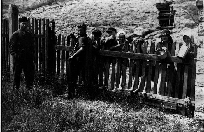 Уникальные фотографии, сделанные немецкими военкорами.
