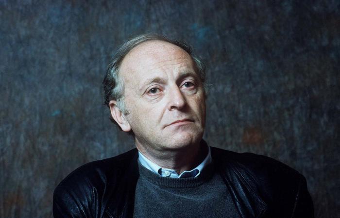Иосиф Александрович Бродский в 1980 годах.