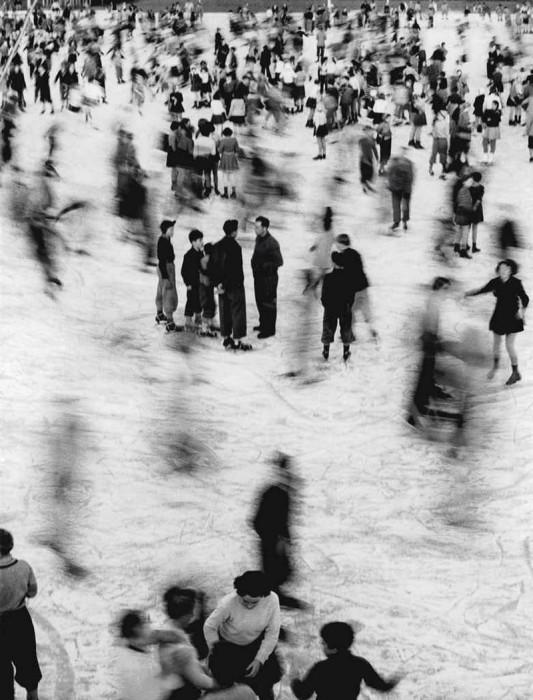 Репортажная фотография Марио Де Бьязи, 1953 год.