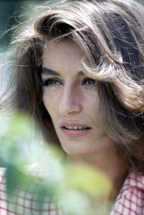 Портретный снимок итальянского фотографа Вилли Риззо.