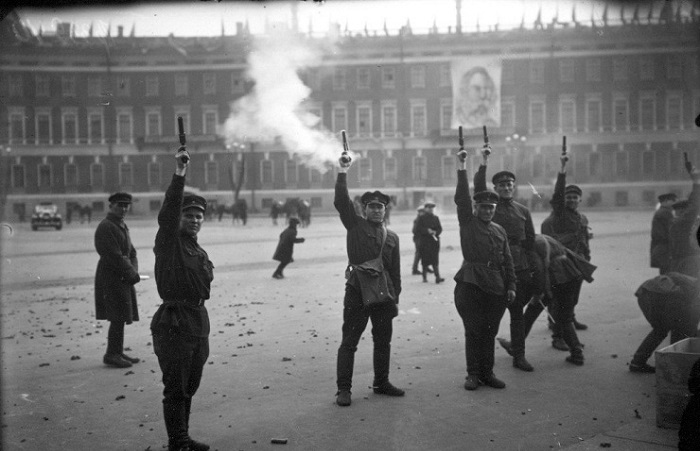 Ретро фотографии Ленинграда 20-30-х годов прошлого века.