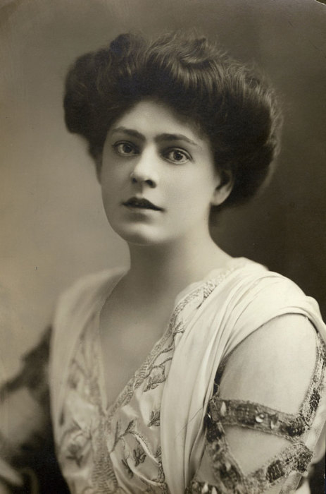«Первая леди» американского театра.