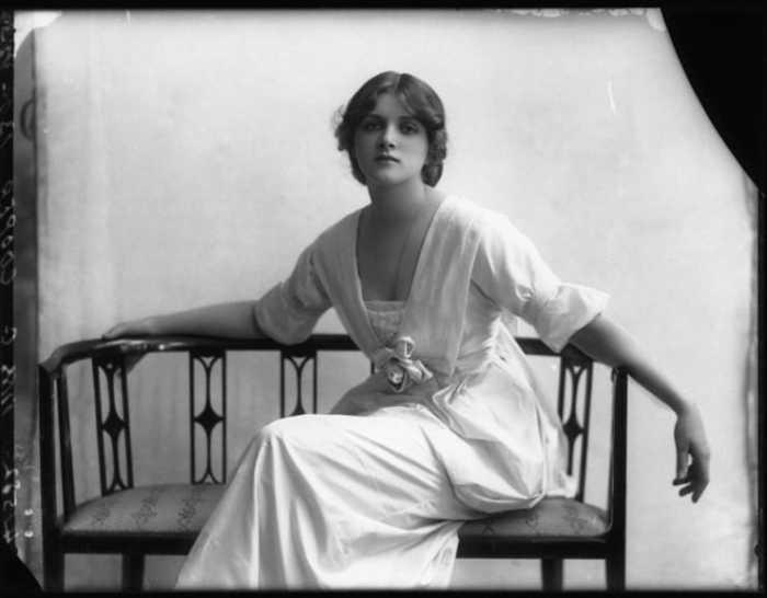 Британская актриса, которая трижды становилась номинанткой на премию «Оскар».