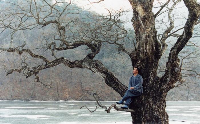 Художественный фильм южнокорейского режиссёра Ким Ки Дука.