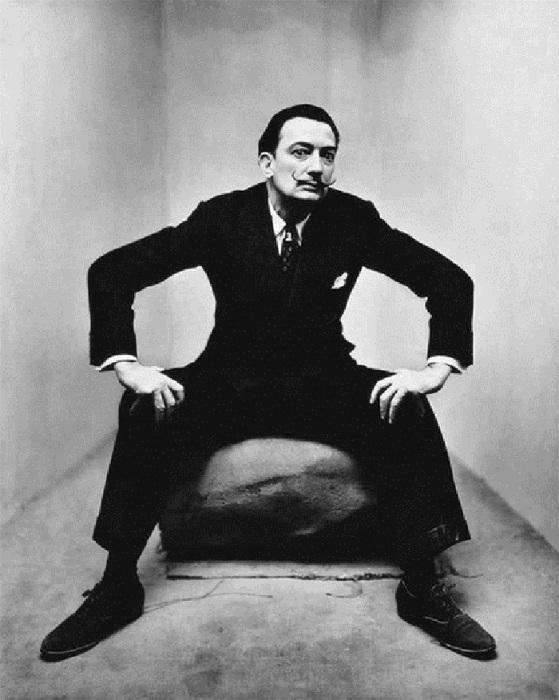 Один из самых влиятельных фотографов XX века.