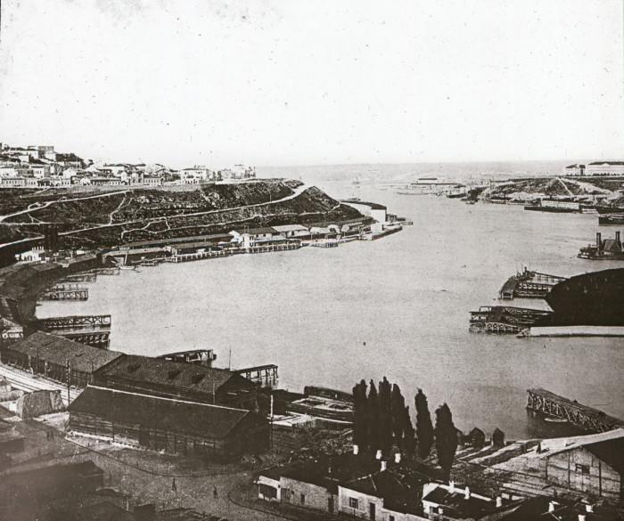 Город с многовековой историей, расположенный на юго-западе Крымского полуострова.
