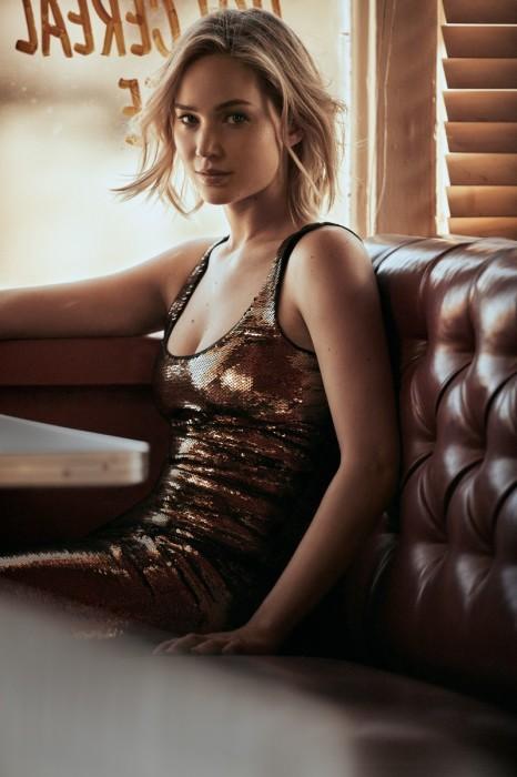 Американская актриса и лауреат премии «Оскар».