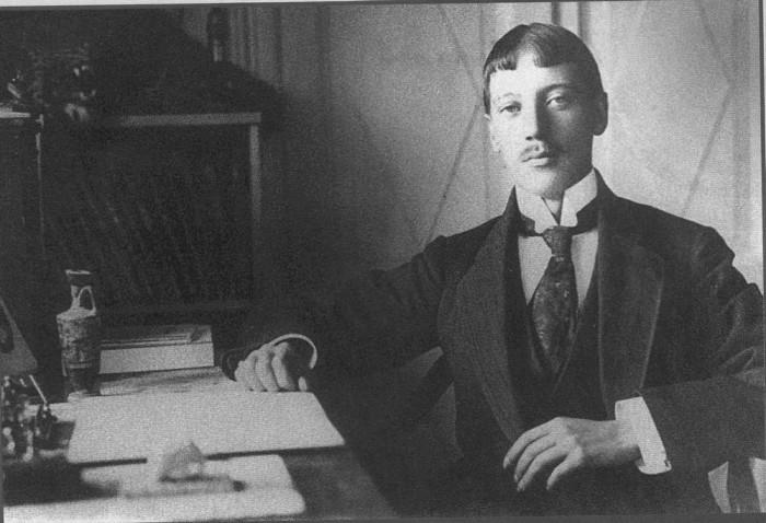 Русский поэт Серебряного века, создатель школы акмеизма, прозаик, переводчик и литературный критик.