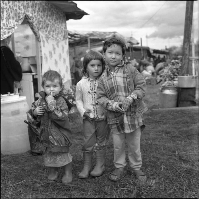 Из Негородской фотолетописи опытного фотографа-любителя.