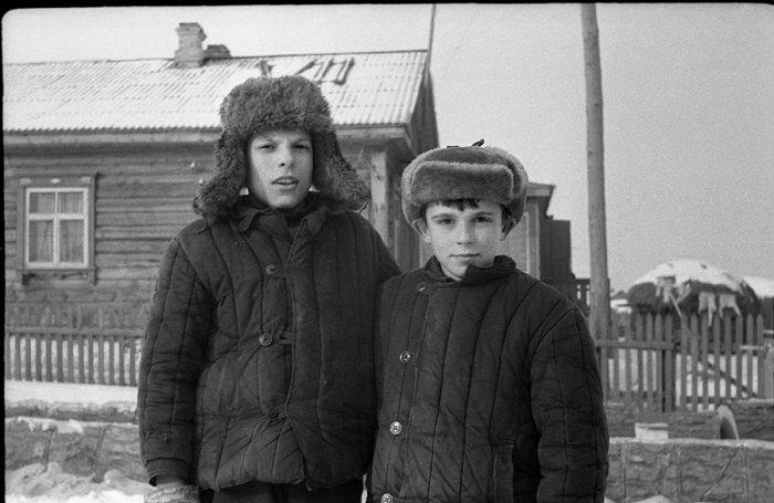Потрясающая фотография, которую поймут только рожденные в СССР.