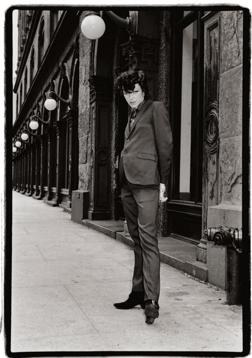 Выпускник частного колледжа. США, Нью-Йорк, 1982 год. Автор: Amy Arbus.