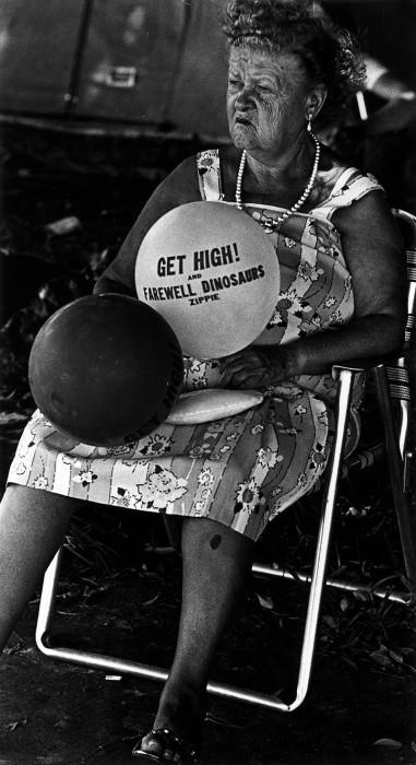 Демократическая национальная конвенция. США, Майами, 1972 год.