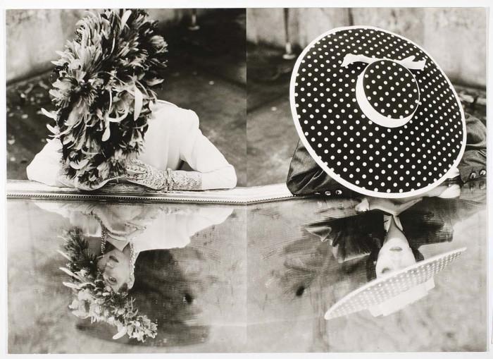 Модная шляпа, 1984 год.