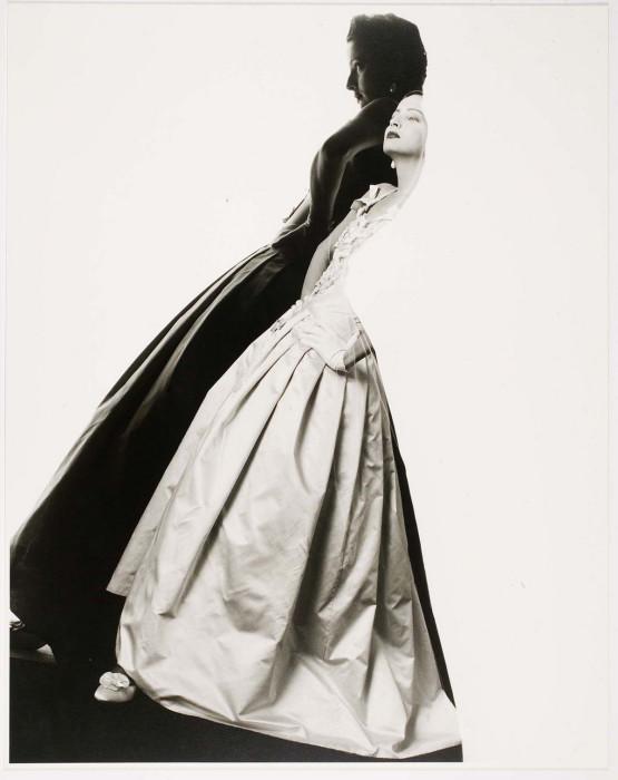 Бетти Лаго, Шанель, 1985 год.