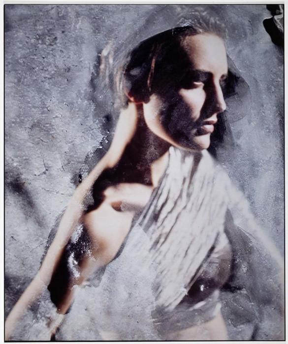 Шарлотта Флоссо, Ромео Джильи, 1991 год.