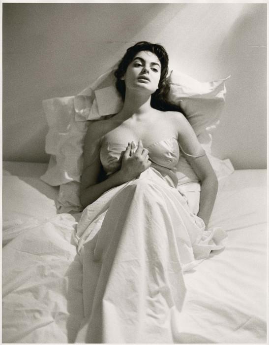 Работа одного из самых изобретательных фотографов 1980-х и 1990-х годов.