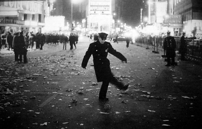 Знаменитые работы мастера уличной фотографии.