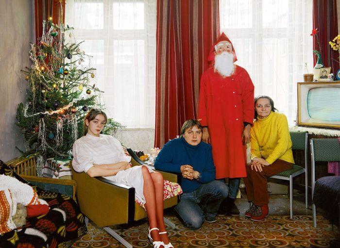 Марго Шульц, пенсионерка и инвалид с тремя из четырнадцати детей.