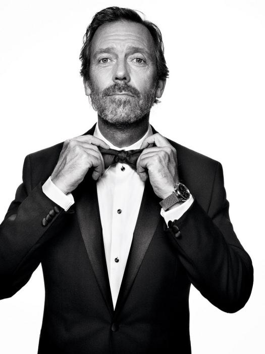 Британский актер, знакомый публике во всем мире по телесериалу «Доктор Хаус».