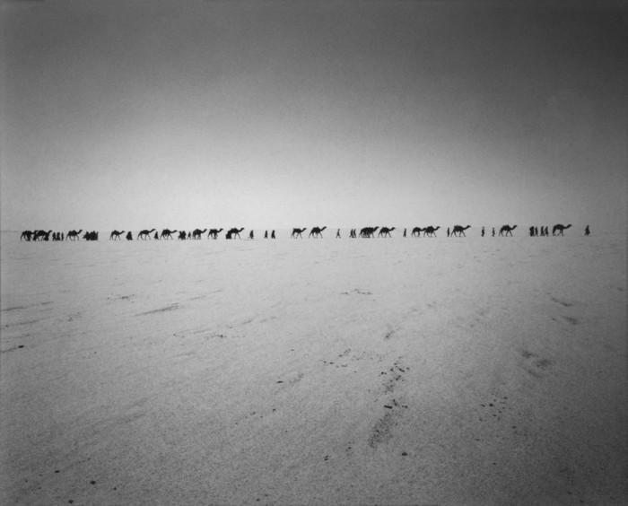 Государство в Западной Африке. Нигер, 1989 год.