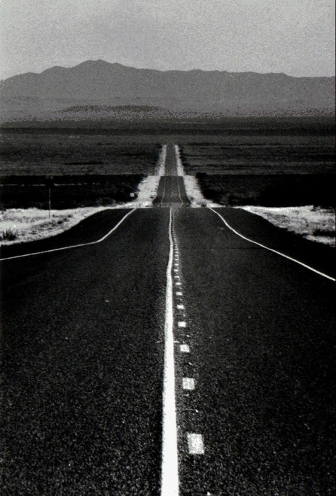 Автомагистраль штата Техас.