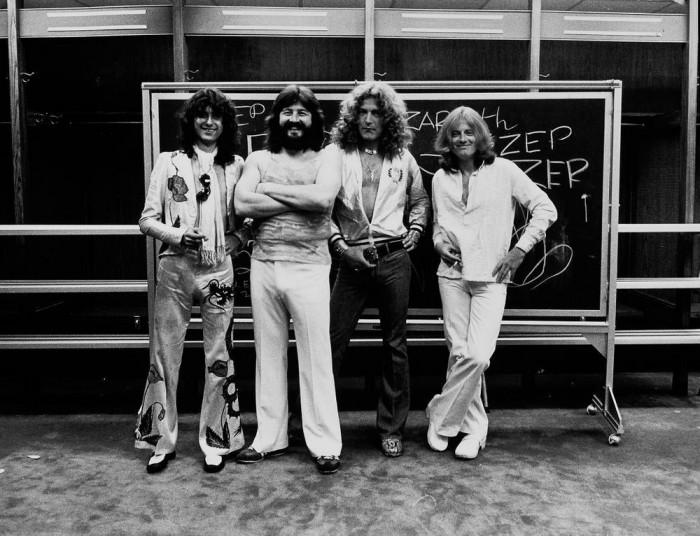 Британская рок-группа, образовавшаяся в 1968 году в Лондоне