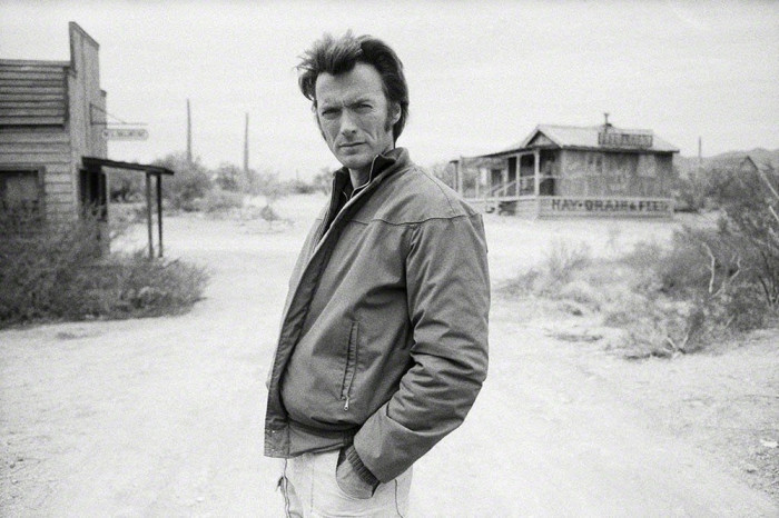 Легенда американского кинематографа.