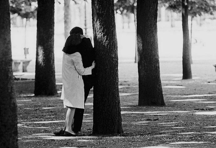 Романтика и реальность в советской фотографии.