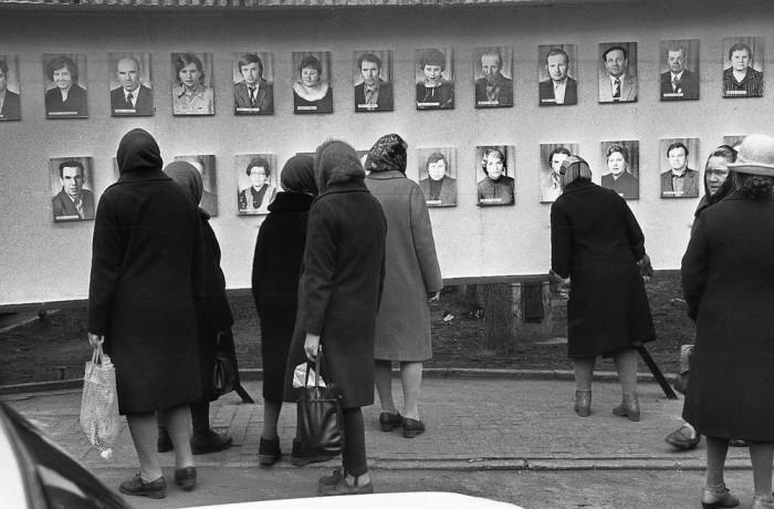 Музей изобразительных искусств в Новокузнецке. Автор фотографии: Vladimir Vorobyov.