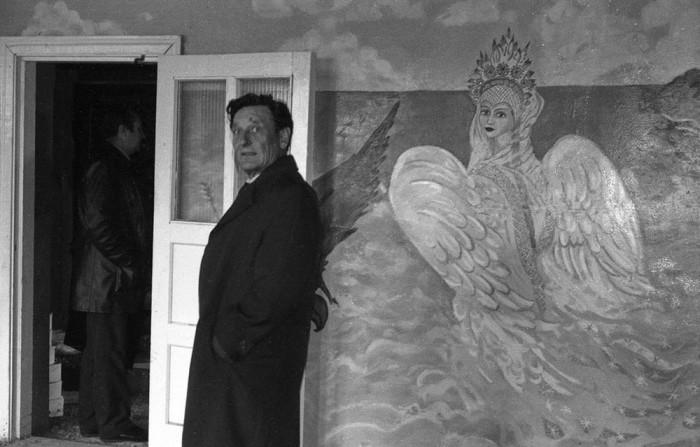 Рейдовая проверка детского дошкольного учреждения. СССР, Кемеровской область, Тисуль, 1984 год. Автор фотографии: Vladimir Vorobyov.