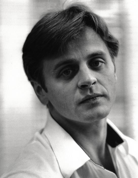 Артист балета Михаил Барышников в Нью-Йорке, 1979 год.