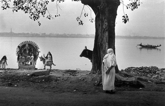 Индия в объективе легендарного Рагху Рая.